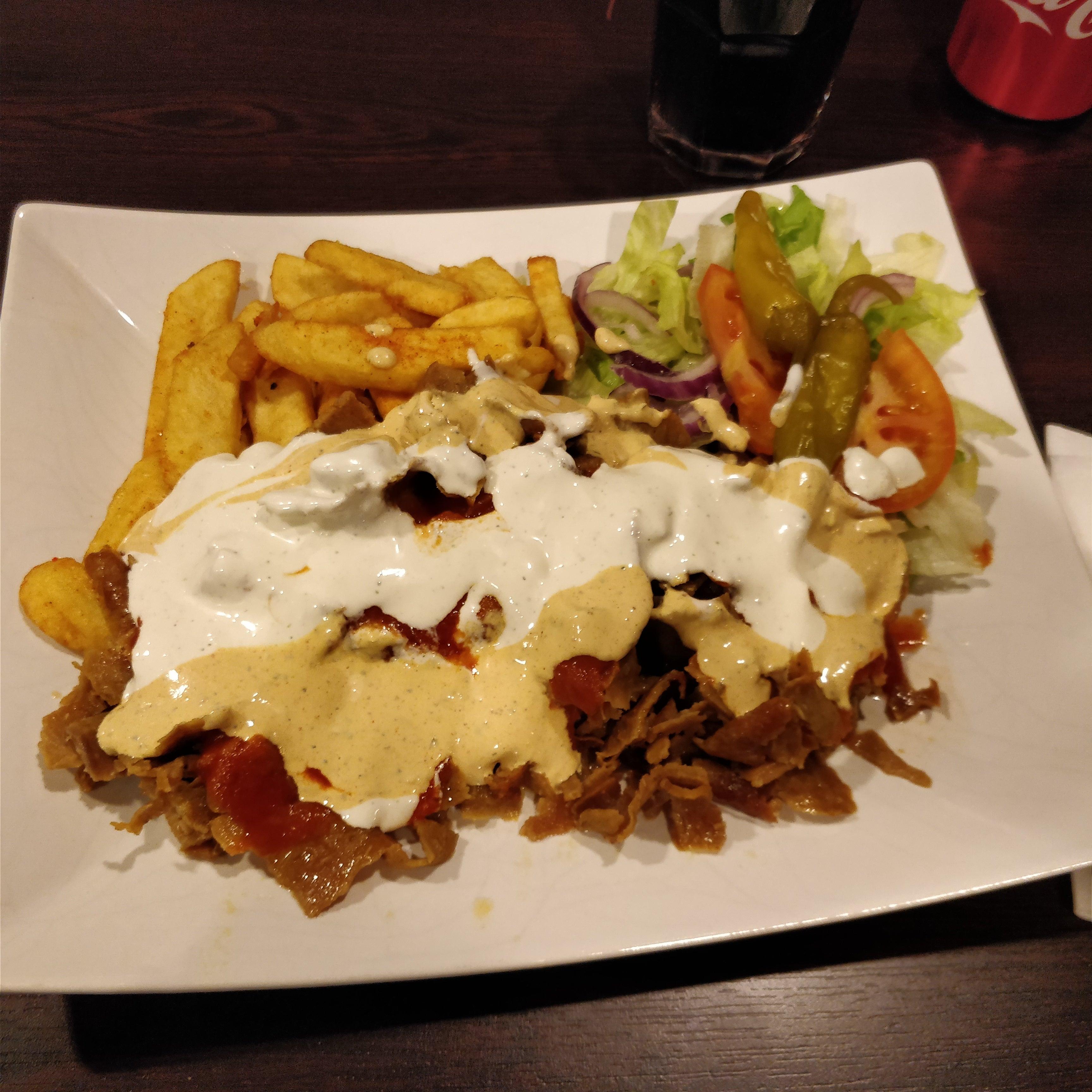 kebab haninge centrum