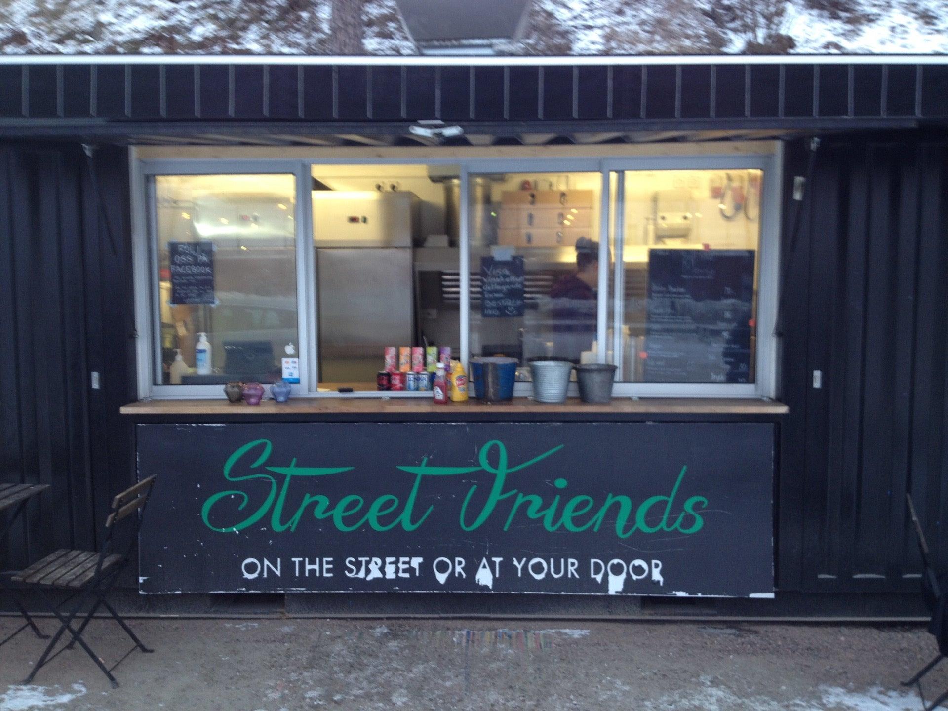 Street Friends Karlstad Stenhagsgatan 12 Karlstad Hitta Se