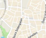 Lundbergs Handskar O Väskor AB Västra Mårtensgatan 1, Lund