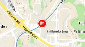 new yorker västra frölunda