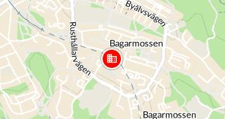 Apoteket Bagarmossen