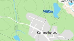 Lackat & Klart Nacka Gjutarvägen 5, Saltsjö Boo | hitta.se