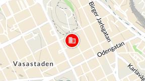 döbelnsgatan 95 stockholm