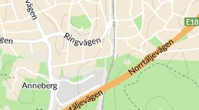 Cb Blankens AB Enmans Väg 6B, Enebyberg | hitta.se