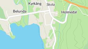 Holmedal-Karlanda Frsamling - Holmedal Prstgrd - Hitta