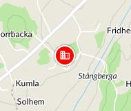 Stångberga 25 Karta