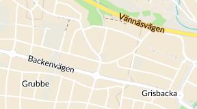 Svenska Kyrkan Ume - Hitta