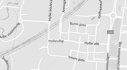Mäklare Länsförsäkringar Fastighetsförmedling Hyllie