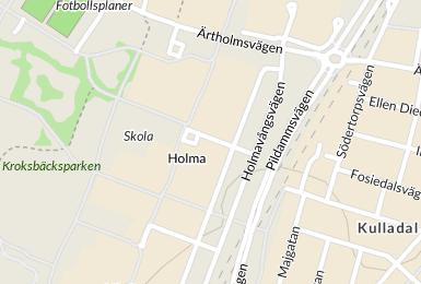 Ida Holmgren, Per Albin Hanssons Vg 112, Malm | redteksystems.net