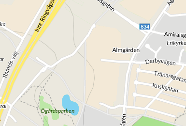 Vstra skrvlingevgen 63 Malm karta - redteksystems.net
