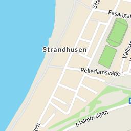 Lomma strand trafikskola