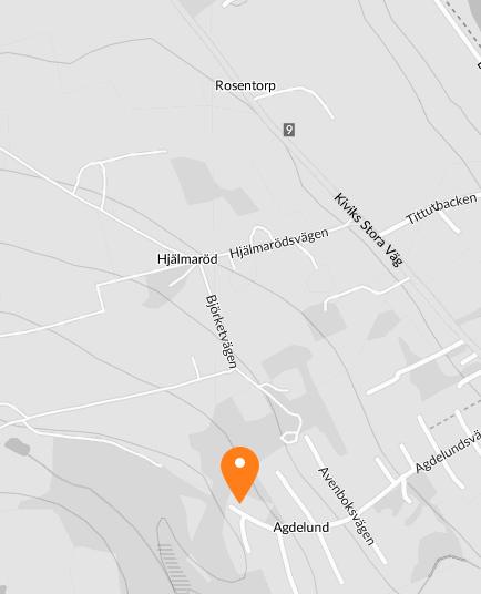 Karta Kivik Sverige.Agdelundsvagen 6 Kivik Simrishamn Fastighetsformedlingen For Dig