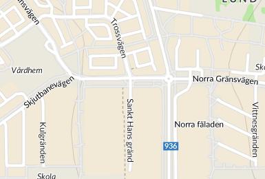 Nerka Kresojevic, Sankt Hans Grnd 44A, Lund | hayeshitzemanfoundation.org