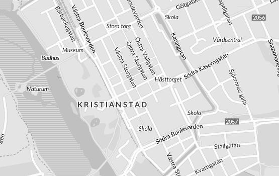 Mäklare Kristianstad