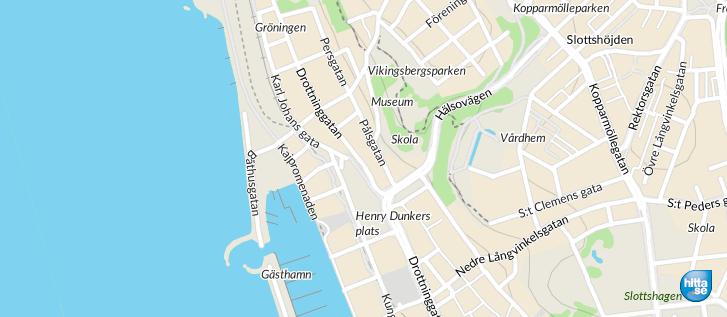 Karta Stockholm Drottninggatan.Drottninggatan 78 Lagenheter I Helsingborg Blocket Bostad