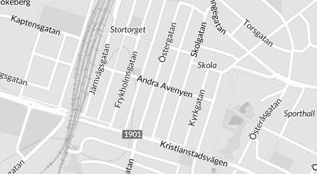 Mäklare Länsförsäkringar Fastighetsförmedling Hässleholm