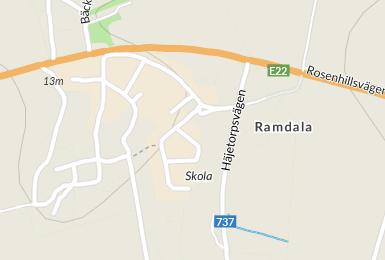 Urban Andersson, Sby 216, Ramdala | unam.net