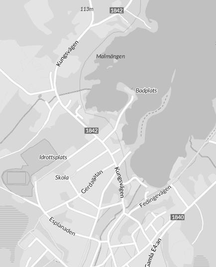 Nicklas Andersson, Gamla E4an 12, Sknes Fagerhult | patient-survey.net
