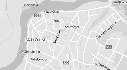 Mäklare Länsförsäkringar Fastighetsförmedling Laholm