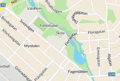 AB Nyfrakt, Lyckvgen 3, Nybro | unam.net