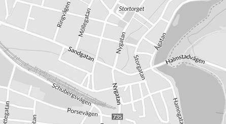Mäklare Länsförsäkringar Fastighetsförmedling Falkenberg