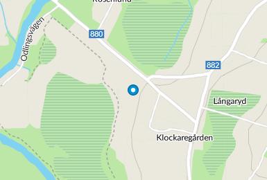 Nyinflyttade på Långarydsvägen 25, Långaryd | silkwoodproject.com