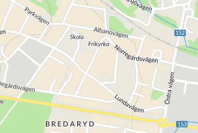 Brttjestad Vstergrden 2 Jnkpings Ln, Bredaryd - omr-scanner.net