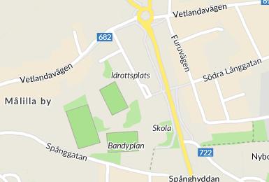 Singlar i Målilla - Singel i Sverige