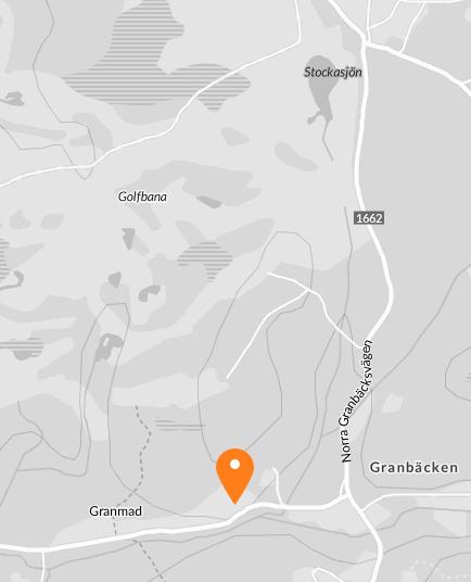 Karta Skulpturer Boras.Vastra Granbacksvagen 16 Krakered Boras Fastighetsformedlingen