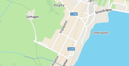 Årsmöte för Vegby vägförening och Byalaget Vega 2019 @ Bygdegården Vega