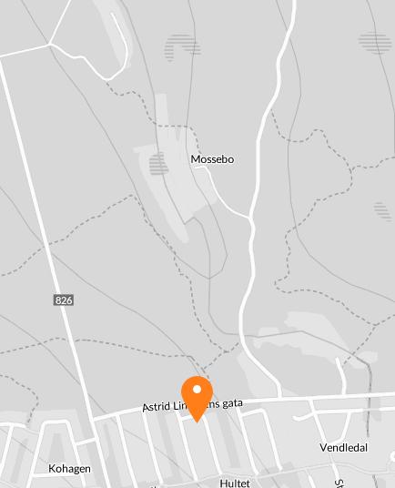 Karta Sverige Vimmerby.Kalle Blomkvists Grand 4 Hultet Vimmerby Vimmerby