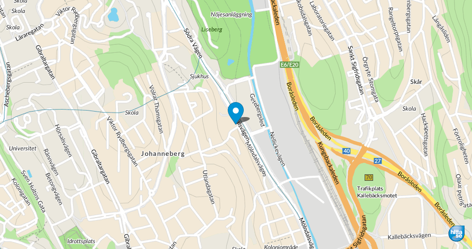 Essensbutik Göteborg