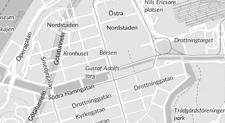 Mäklare Länsförsäkringar Fastighetsförmedling Göteborg - Centrum