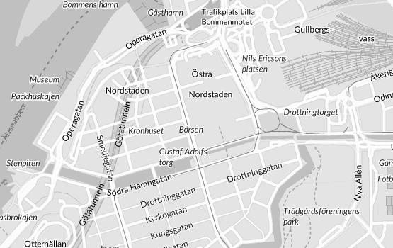 Mäklare Göteborg - Öster