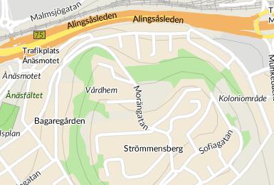 Elin Thorsson, Zachrissonsgatan 8A, Gteborg | patient-survey.net