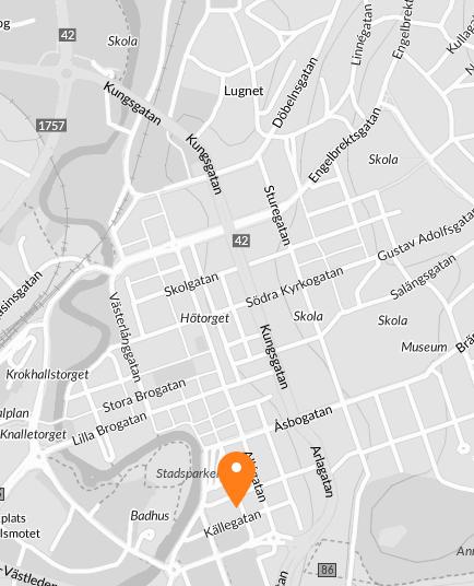 Karta Skulpturer Boras.Osterlanggatan 64 Centrum Boras Fastighetsformedlingen For Dig