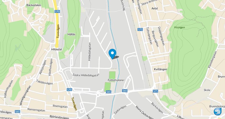 biltorget i göteborg
