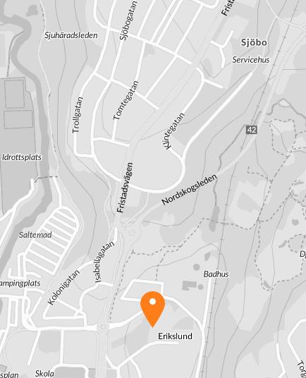 Karta Boras Djurpark.Skogshyddegatan 29 Alideberg Boras Fastighetsformedlingen For