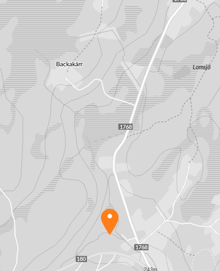 Karta Skulpturer Boras.Torgilsgatan 10 E Norrmalm Boras Fastighetsformedlingen For Dig
