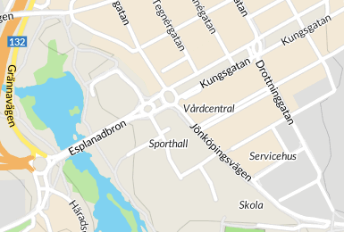 Mn i Huskvarna - Singel i Sverige