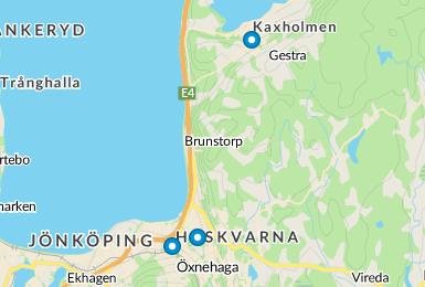 Vistakullevägen 56 Jönköpings Län, Huskvarna - festivalscork.com