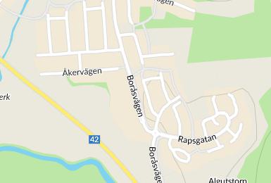 Nyinflyttade p Trdgrdsgatan, Vrgrda | satisfaction-survey.net