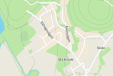 Gun Rose-Marie Johansson, Norra Grssbyn 101, Ucklum