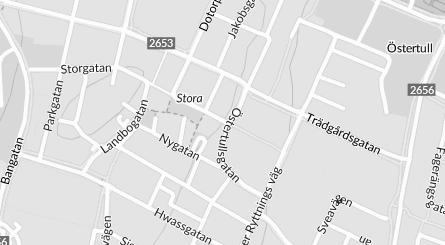 Mäklare Länsförsäkringar Fastighetsförmedling Falköping