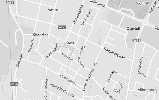 Mäklare Falköping