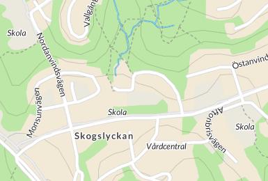 stanvindsvgen 14B Vstra Gtalands ln, Uddevalla - patient-survey.net