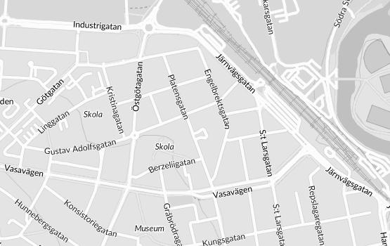 Mäklare Linköping