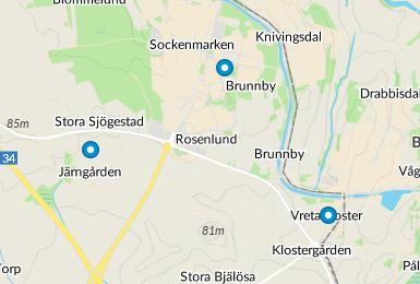 singel kvinna i vreta kloster dejta i löddeköpinge