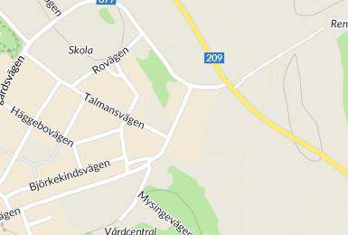 stra Husby Flugstter 1 stergtlands ln, Vikbolandet - hitta