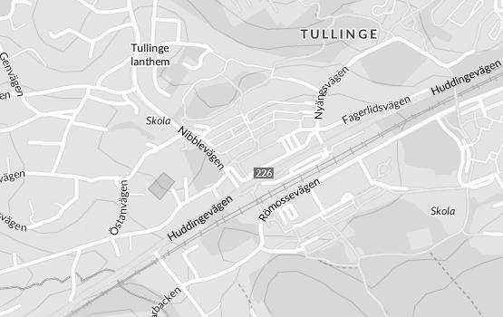 Mäklare Botkyrka - Salem
